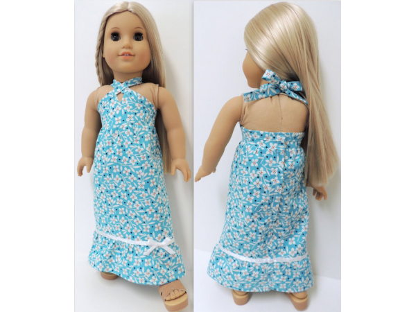 Lillian Dress and Top